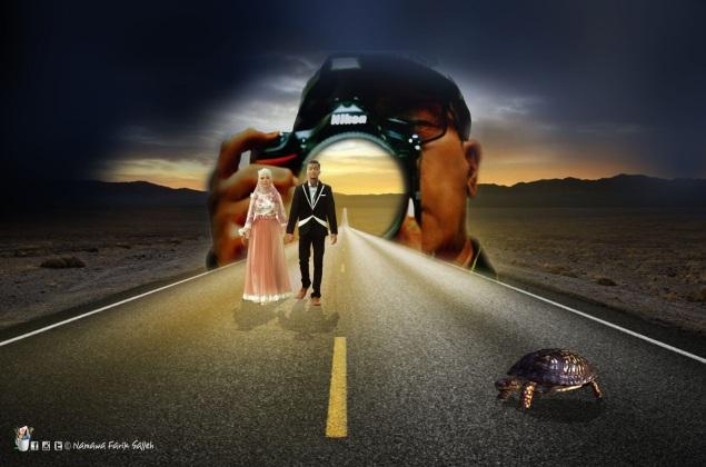 Hafiz+Aishah