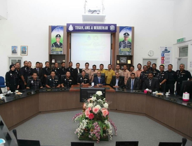PDRM 1